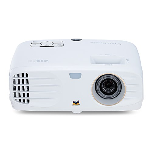 ViewSonic PX747-4K 4K Projector with 3500 Lumens, and HDMI I