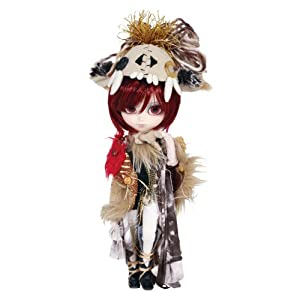 Pullip Dolls Isul Creator's Label Hednar 11″ Fashion Doll