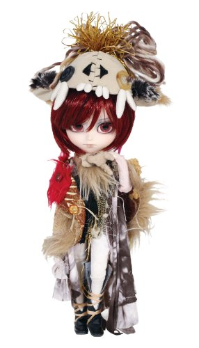 "Pullip Dolls Isul Creator's Label Hednar 11"" Fashion Doll 3"