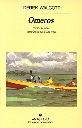 Omeros  Spanish Edition