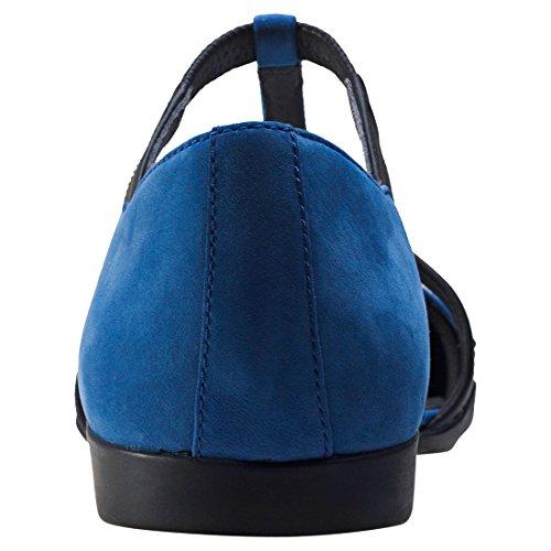 Camper Casi casi K200448-002 Zapatos planos Mujer Multicolor