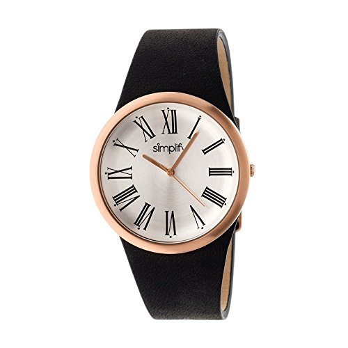 Simplify 2005 The 2000 Mens Watch