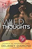 Wild Thoughts (Brooks Family) (Volume 3)