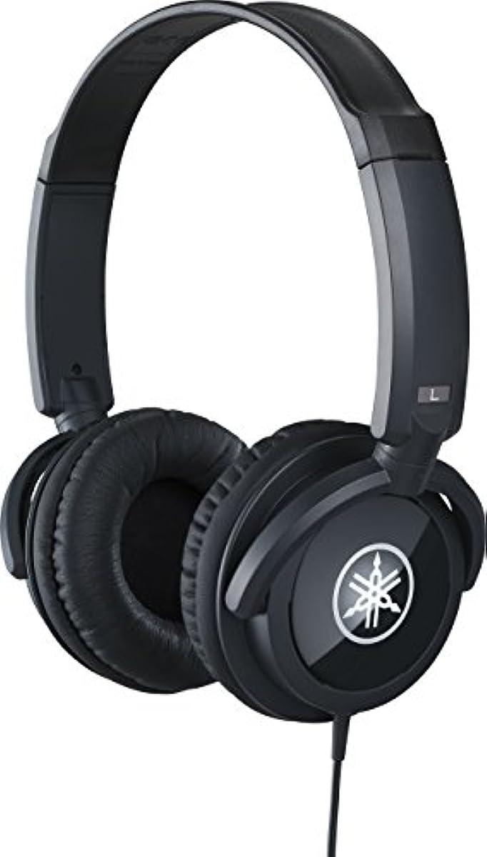 [해외] 야마하 헤드폰 2종 HPH-100B