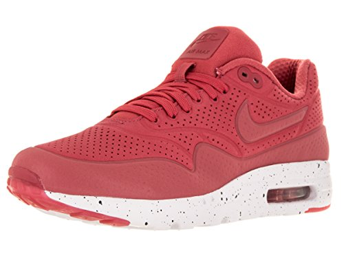 Ultra terra rojo Red Moire Max white Red Sport Air Nike Chaussures 1 De Rouge Rojo terra Homme wqR4nx