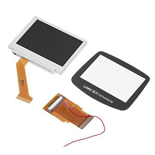 Game Boy Advance Sp Replacement Screen - 4