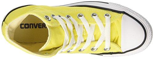 155738c Converse Sneaker Yellow Fresh Giallo Collo Uomo Alto a addxU6wqrv