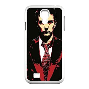 Samsung Galaxy S4 9500 Cell Phone Case White Fight Club Phone Case Cover Durable Hard CZOIEQWMXN0251