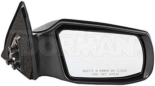 Dorman 955-709 Nissan Altima Passenger Side Powered Side View Mirror (05 Tundra Mirror)