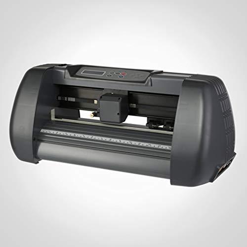 FINCOS US Stock 14'' Vinyl Cutter Bundle Sign Cutting Plotter W/ARTCUT Software Design/Cut by FINCOS (Image #5)