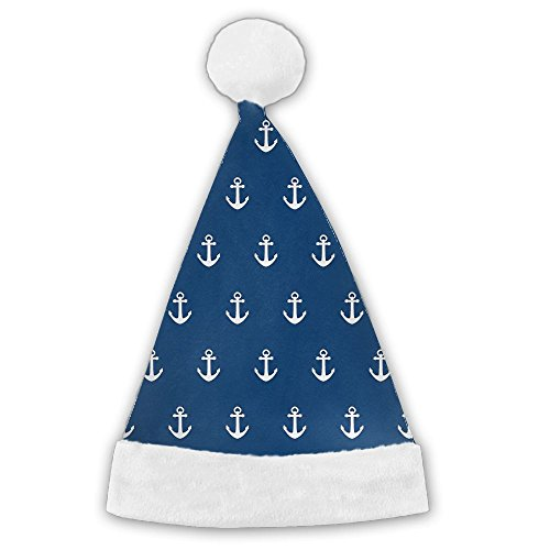 Ship Subject Theme Merry Christmas Santa Christmas Santa Hat Holiday Theme Hats Graphic Printed For Adults And Children