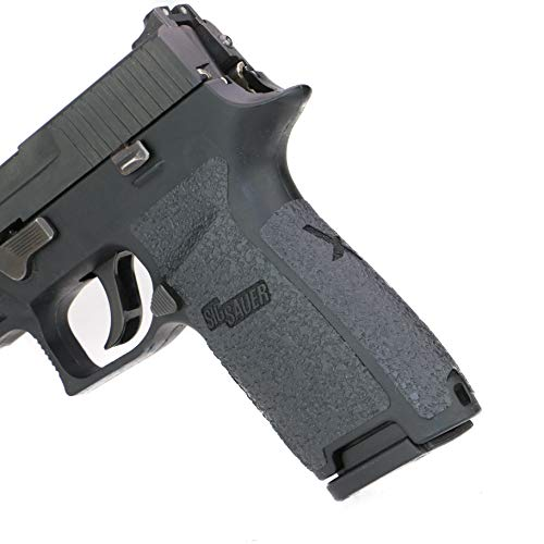 Foxx Grips -Gun Grips Compatible for Sig Sauer P250, used for sale  Delivered anywhere in Canada