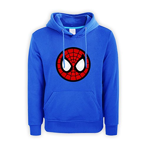 Spiderman Hoodie Hooded