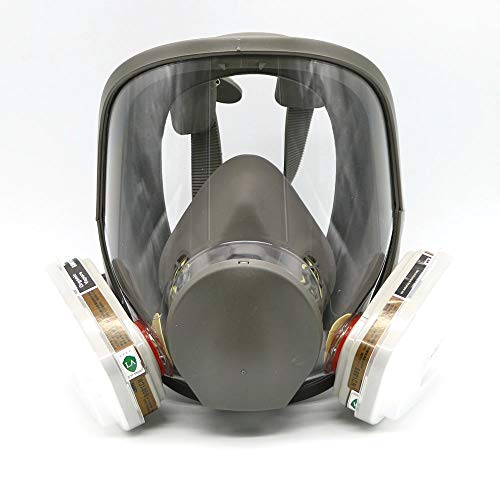 Back To Search Resultssecurity & Protection Fire Respirators Capable Anti-dust Respirator Mask Filter Industrial Paint Spraying Protective Facepiece