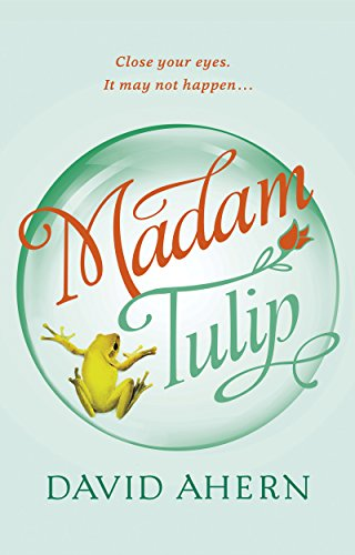 Madam Tulip: An Irish Cozy Mystery