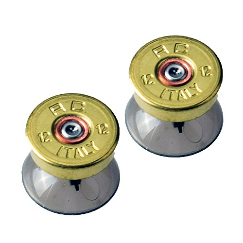 Gam3Gear Custom Metal Brass Bullet Analog Thumbstick Tuning for Xbox One PS4 Controller