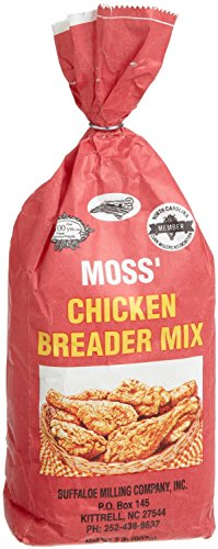 chicken breading mix - 3