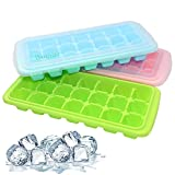 Best Food Grade Stackable Ice Cube Trays with