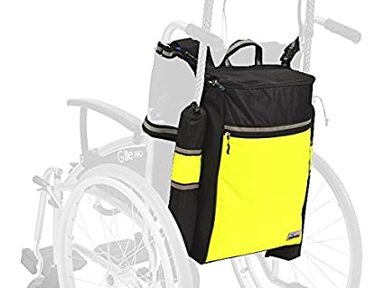 Bolsa para silla de ruedas y motos reflectante, de Ability Superstore