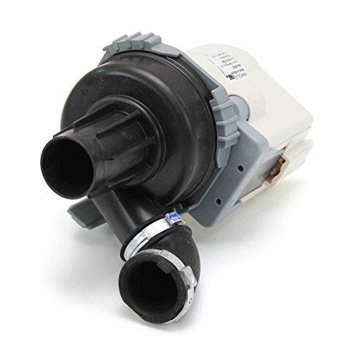 W10510667 Whirlpool Dishwasher Motor Pump