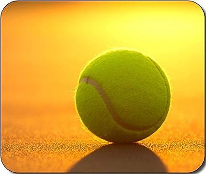 General baizuo pelota de tenis grande mousepad mouse pad Idea de ...