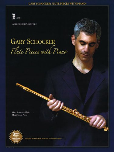 - Gary Schocker - Flute Pieces with Piano