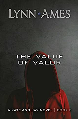 book cover of The Value of Valor