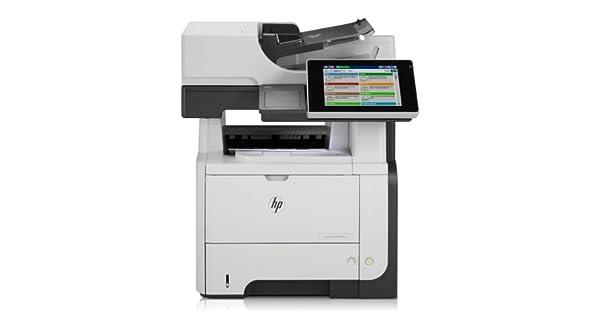 Amazon.com: LaserJet 500 M525 F – Impresora multifunción ...