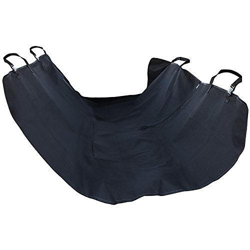 OxGord Seat Cover Rear Bench product image
