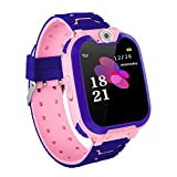Best Child Locator Watch For Kids - GCARTOUR Kids Waterproof Smart Watch for Girls Boys Review