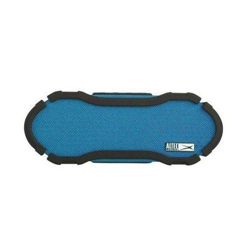 Altec Lansing Omni Mini Waterproof Bluetooth Speaker with Omni Directional Sound IMW458CB-TA - Cobalt Blue