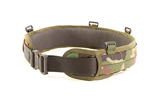 (Slim Grip Padded Belt - XL 46