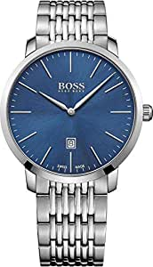 Hugo Boss Casual Watch For Men Analog Stainless Steel - 1513261