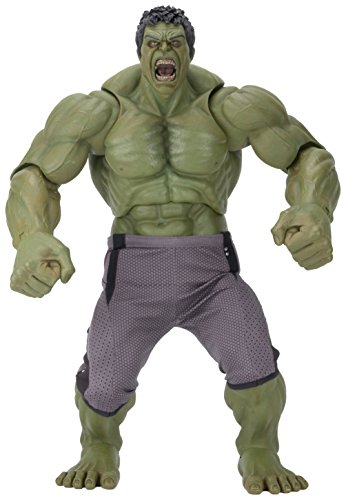 NECA Avengers: Age of Ultron Figure - Hulk (1:4 Scale)