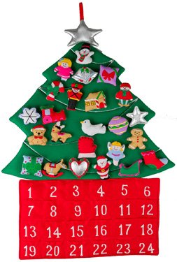 Countdown to Christmas: Advent Calendars | amazon.com