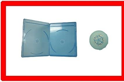 15 Singles /& 15 Doubles 30 VIVA ELITE Blu-ray Cases NEW