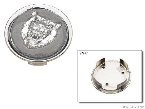 OES Genuine Jaguar Wheel Cap Emblem