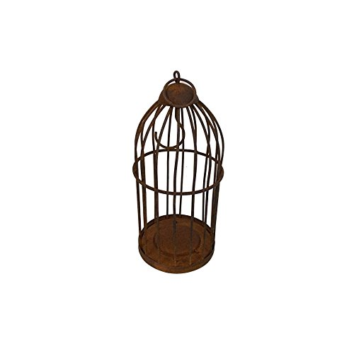 Craft Outlet Inc Rustic Bird Cage