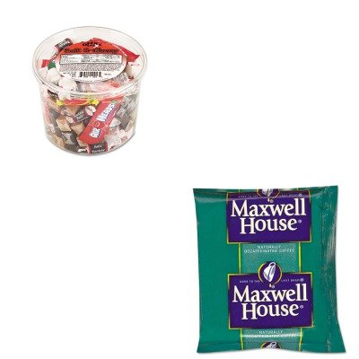 kitmwh390390ofx00013-value-kit-maxwell-house-coffee-mwh390390-and-office-snax-soft-ampamp-chewy-mix-