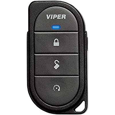 viper-4105v-1-way-remote-start-system