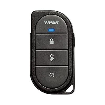 Viper 4105V 1-Way Remote Start System