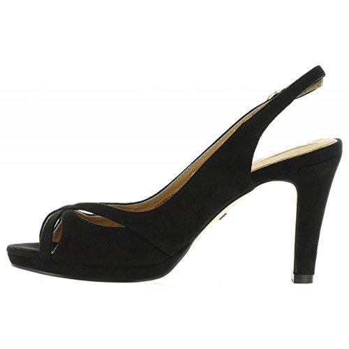 Chaussures Mare Femme Habillées 66167 Noir Maria SqznvYxv