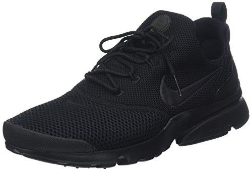 Nike Hommes Volent Presto Chaussures De Course Blanc, Noir (noir / 001)