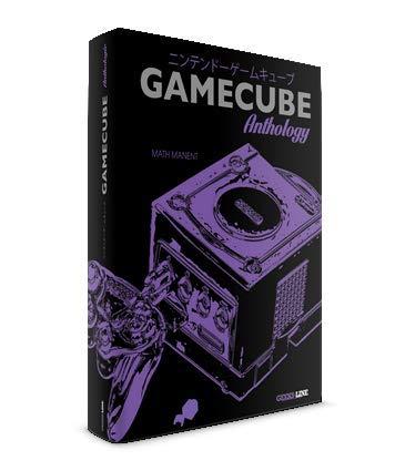 GameCube Anthology Classic - 64 Book