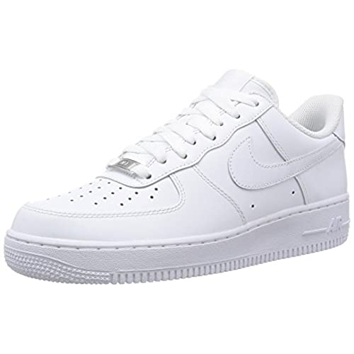 nike air force 1 white size 7