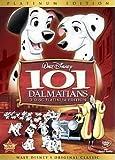 101 Dalmatians (Dvd, 2008, 2-disc Set, Relief Edition)