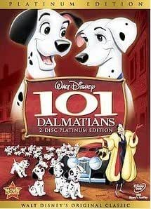 101 Dalmatians (Two-disc Special Edition)