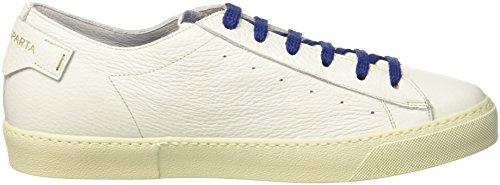 D'acquasparta Uomo Bianco Sneaker abb U250 Duccio 07q0wrF