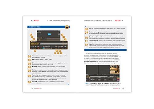 Animación Y Efectos Especiales Con After Effects Manuales Users Spanish Edition Leonardo Olivito Redusers Usershop Español Espanol Espaniol Libro Libros Manual Computación Computer Computador Informática Pc 9789871949571 Books