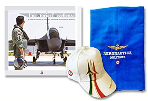 Calendario Aeronautica Militare 2019.Amazon It Bundle Estate 2019 Una Storia D Eccellenza L